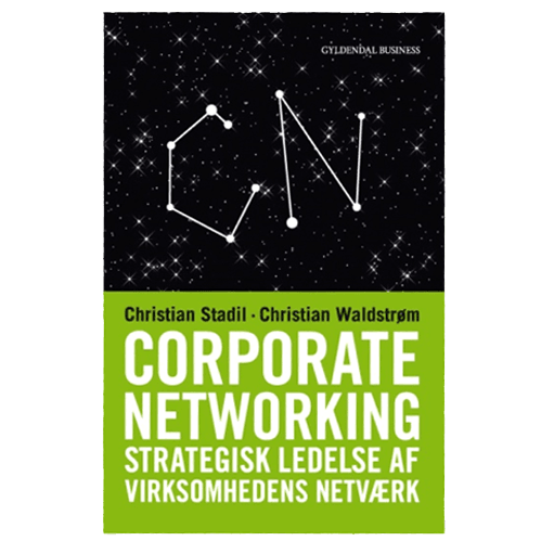 Bogen Corporate Networking