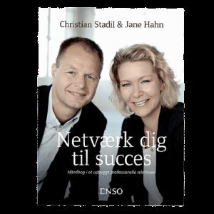 Bogen Netværk Dig Til Succes