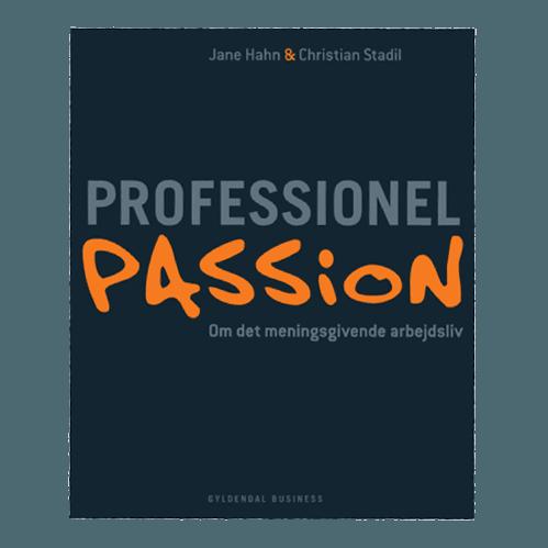 Bogen Professionel Passion